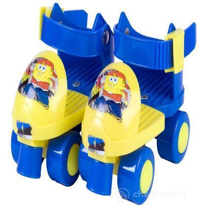 SpongeBob Pattini a Rotelle (20574386)