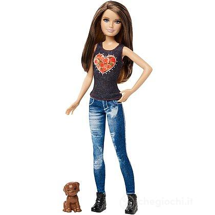 Skipper Barbie - The Great Puppy Adventure (CLF98)