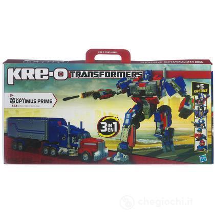 Transformers   KRE-O (30689148)