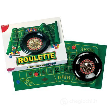 Roulette diametro 30 cm