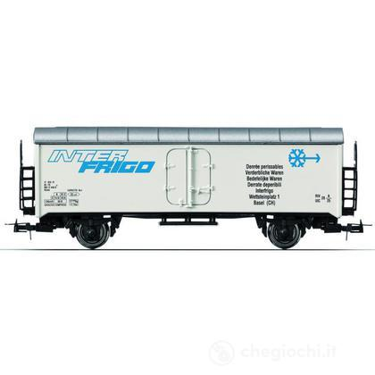 Carro frigorifero - FS (HL6017)