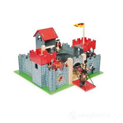 Camelot castle - Castello Rosso (TV236)