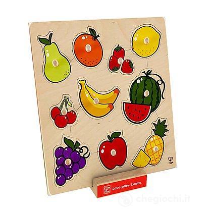 Forme e frutti (E6317)