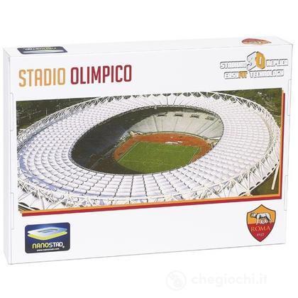 3D Stadium Puzzle - Roma Stadio