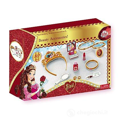 Set Accessori Beauty Di Sissi (GG02236)
