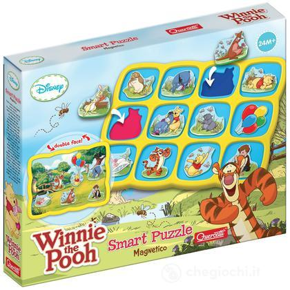 Smart Puzzle Winnie The Pooh