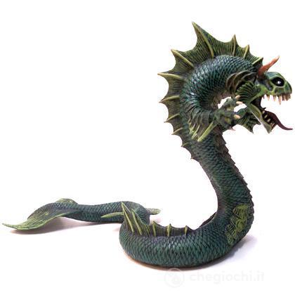 Grande dragone dei mari