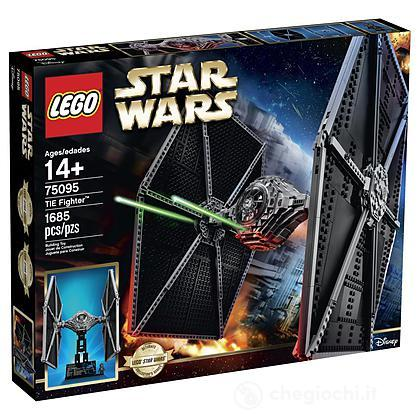 TIE Fighter - Lego Star Wars (75095)
