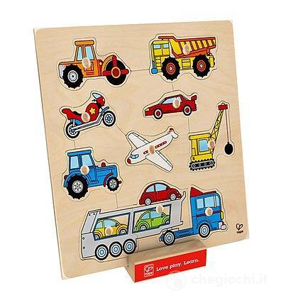 Forme e veicoli (E6319)
