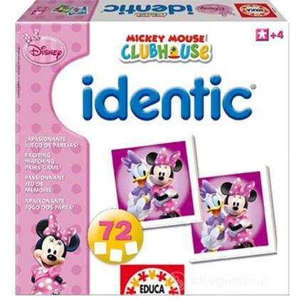 Minnie Identic 72 Cards memory (21188258)