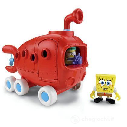 Il Bus Bikini Bottom di SpongeBob (W9589)