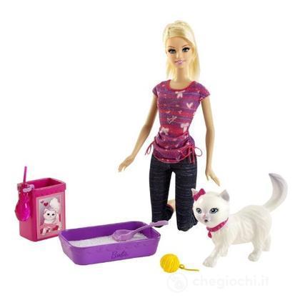 Barbie e i suoi cuccioli – Blissa (BDH76)