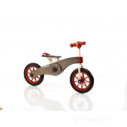 Bicicletta Magic Wheels