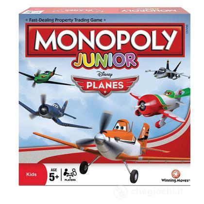 Monopoly Junior Planes