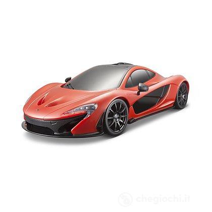 McLaren P1 Radiocomandata in scala 1:14
