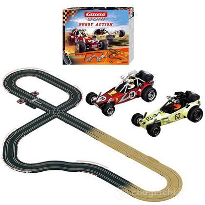 Pista Carrera GO!!! Buggy Action (622432)