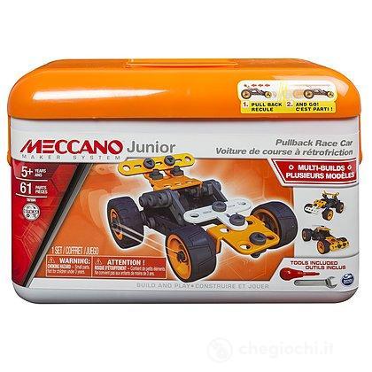 Meccano Junior toolbox (6027021)