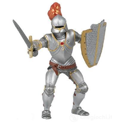Cavaliere armatura rossa (39244)