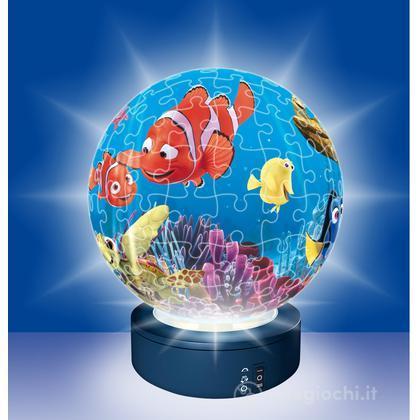 Alla ricerca di Nemo puzzleball (12244)