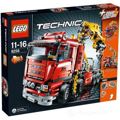 LEGO Technic - Autogru (8258)