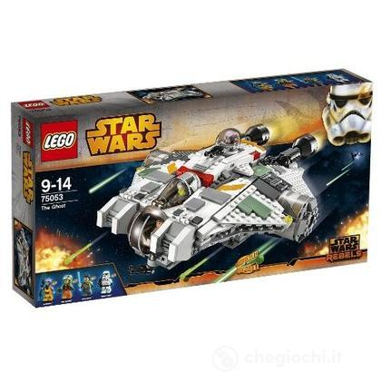The Ghost - Lego Star Wars (75053)