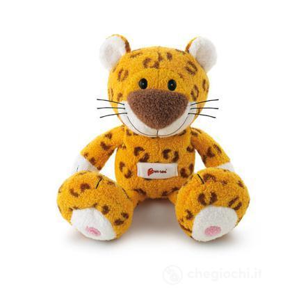 Leopardo piccolo