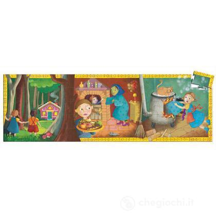 Hansel & Gretel - 50 pezzi