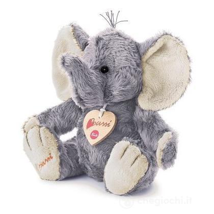 Elefante grigio chiaro medio (17248)