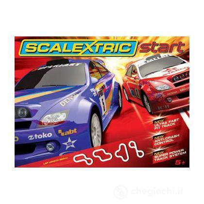 Scalextric START 1 World Rally (C1249P)