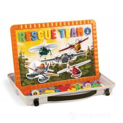 Magnetino Planes Fire & Rescue (05249)
