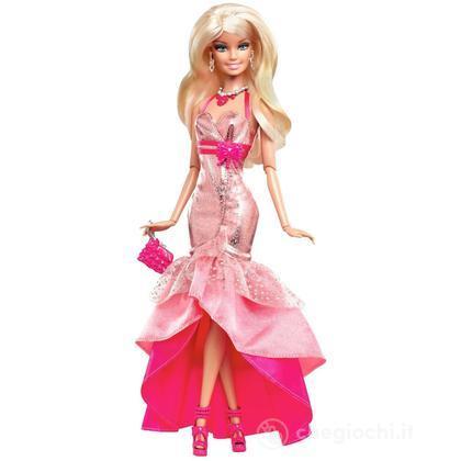 Barbie Fashionistas in abito da sera (Y7496)
