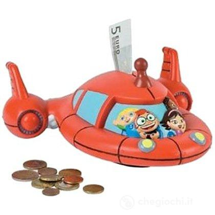 Little Einsteins Salvadanaio (12250)