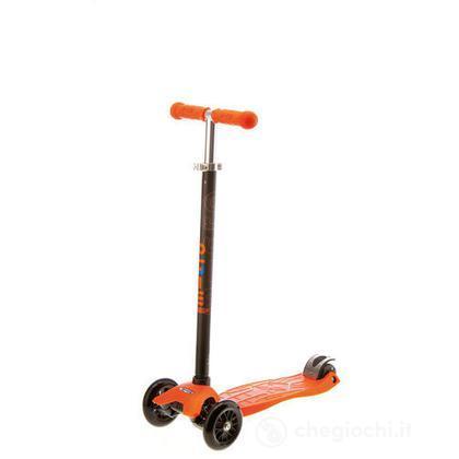 Monopattino Micro maxi arancio