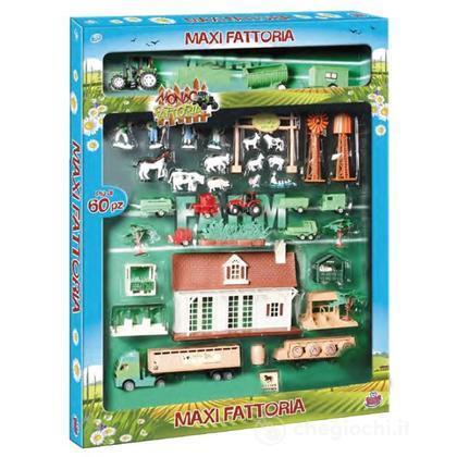 Playset Maxi Fattoria (GG51250)