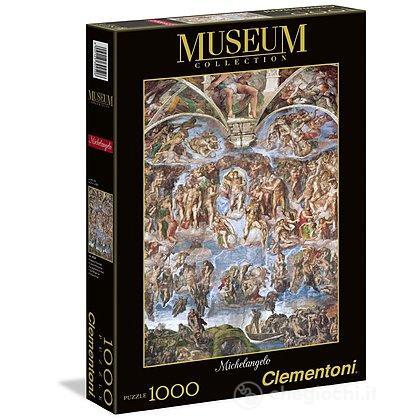 Michelangelo: Giudizio Universale 1000 pezzi (39250)
