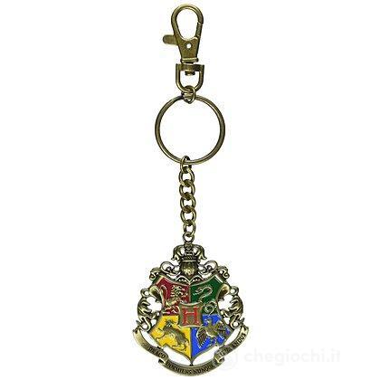 Harry Potter: Portachiavi Hogwarts (NN7681)