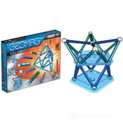 Geomag New-Color 40 pezzi