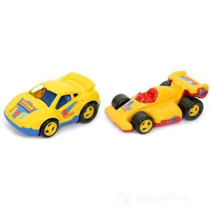 Racing Cars (25220)