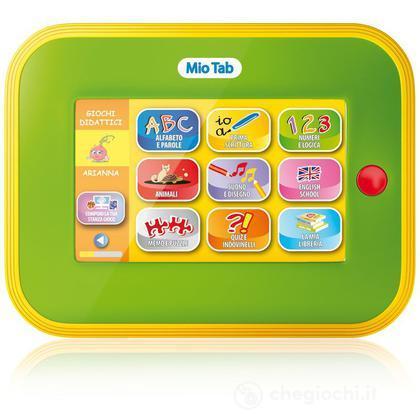 Mio tab carotina preschool nuova edizione (42524)