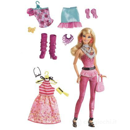 Barbie - Look all'ultima moda (Y7500)
