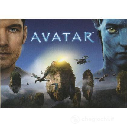 Avatar: in viaggio per Pandora
