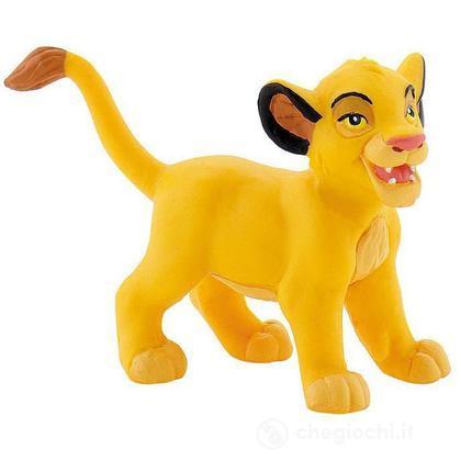 Re Leone: giovane Simba (12254)