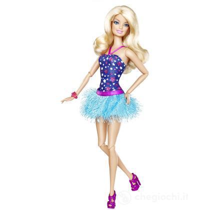 Barbie Fashionistas (X2273)
