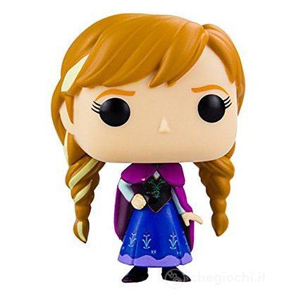 Frozen - Anna Personaggio in Vinile
