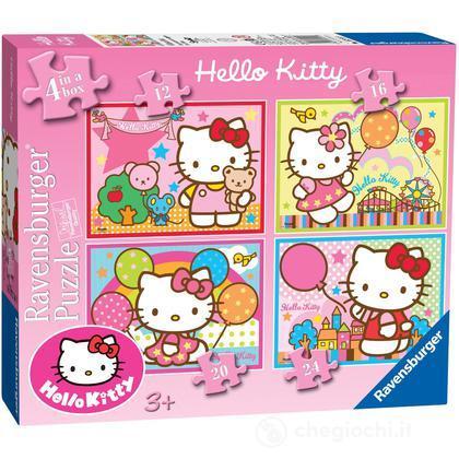 Hello Kitty (07256)