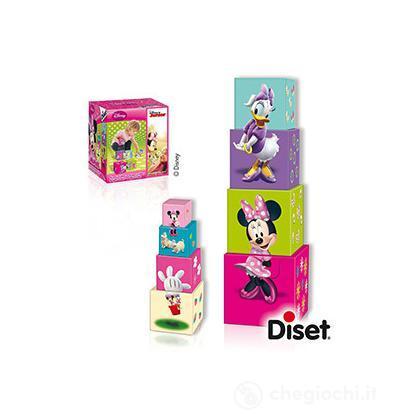 Super cubi Mickey Minnie