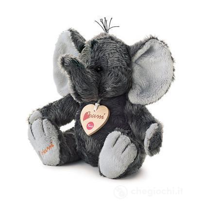 Elefante medio