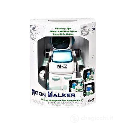 Moonwalker Robot con luci (20731496)