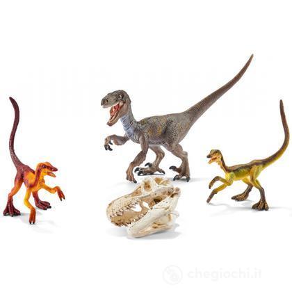 Velociraptor A Caccia (42259)
