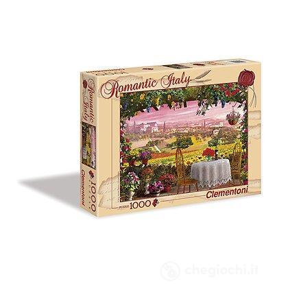 Toscana 1000 pezzi Romantic Italy (39260)